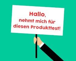 So wird man ein interessanter Produkttest Kandidat für Hersteller und Händler