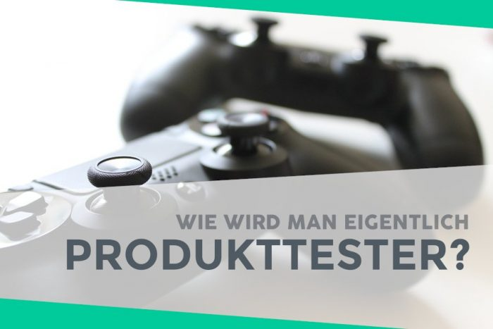 Produkttester werden – so geht's!