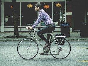 Fahrradpendler