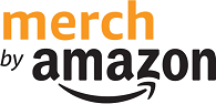 Merch by Amazon Logo