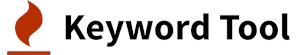 Keywordtool.io Logo