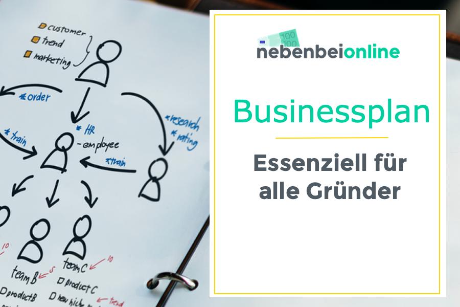 Businessplan - Essenziell für alle Gründer