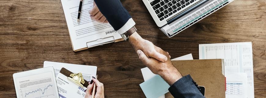 Businessplan erstellen und erfolgreich verhandeln