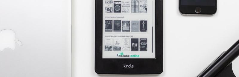 eBook auf Amazon Kindle