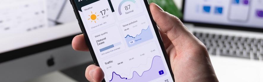 Geld verdienen mit einer Handy App