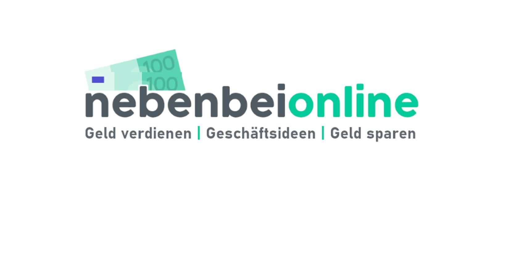Nebenbeionline.de Geld verdienen online