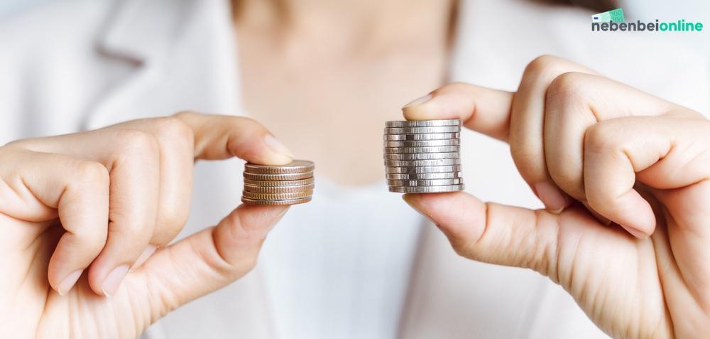 Arbitragehandel Geld verdienen
