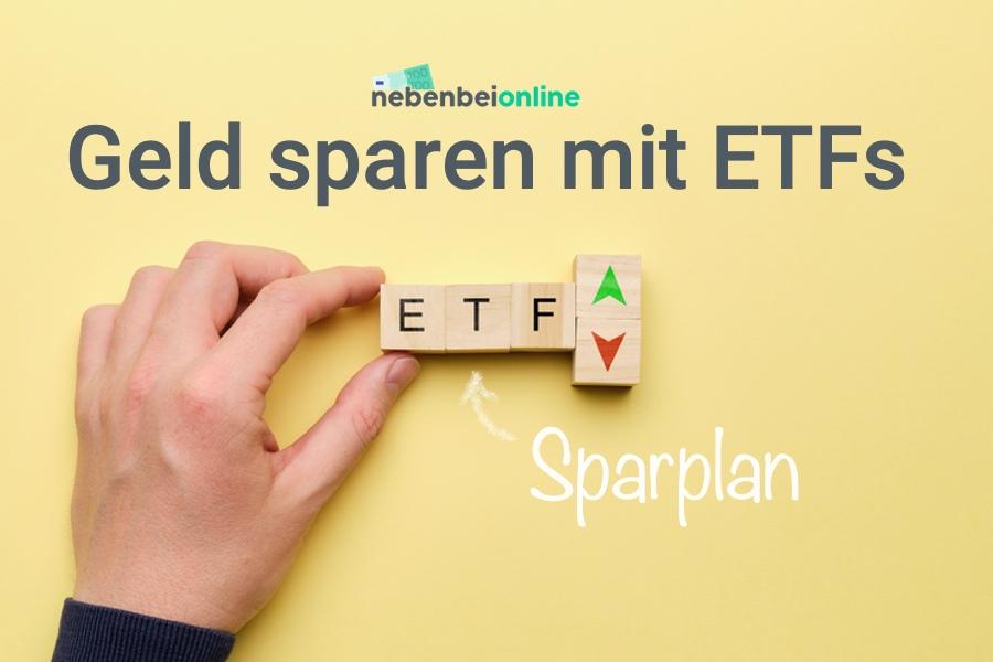 Geld verdienen mit ETFs