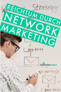 Unsere Erfahrung mit Network Marketing