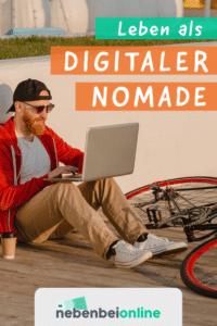 Das Leben als digitaler Nomade