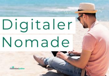 Leben als Digital Nomad