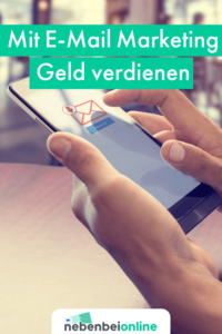 Geld verdienen mit eMail Marketing