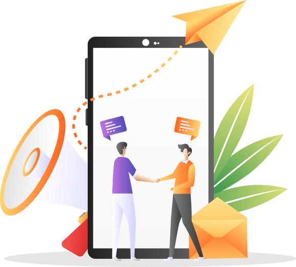 affiliate marketing hochwertiger Inhalt