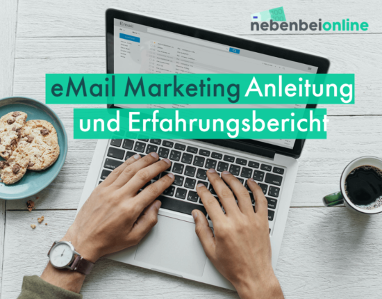 eMail Marketing Anleitung