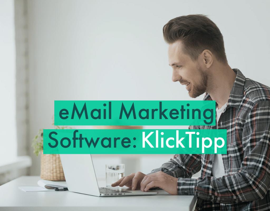 eMail Marketing Software - Klicktipp