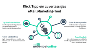 klicktipp ein zuverlaessiges marketing tool