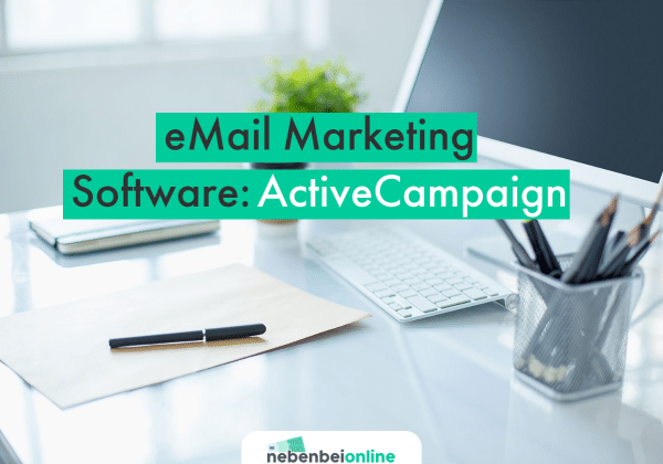 eMail Marketing Software ActiveCampaign