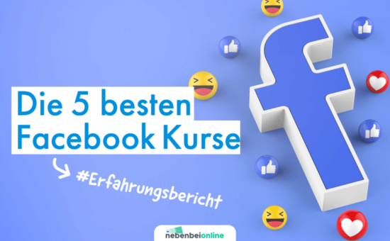 Die besten Facebook Kurse für Werbung und Umsatz